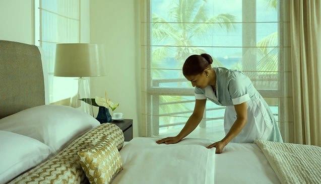 صورة أغرب أشياء تركها نزلاء الفنادق داخل غرفهم