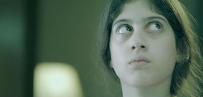 صورة 7 معلومات عن الطفلة قمر التي أرعبت جمهور الكبريت الأحمر