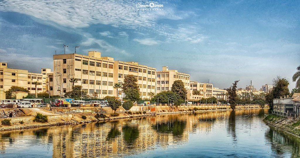 صورة جامعة الزقازيق تشارك في أسبوع شباب الجامعات الأول لمتحدي الإعاقة بالمنيا