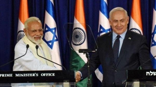 صورة الهند تلغي صفقة أسلحة بالمليارات مع إسرائيل لهذا السبب