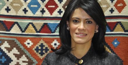 صورة بعد موافقة البرلمان.. تعرف على رانيا المشاط وزيرة السياحة الجديدة