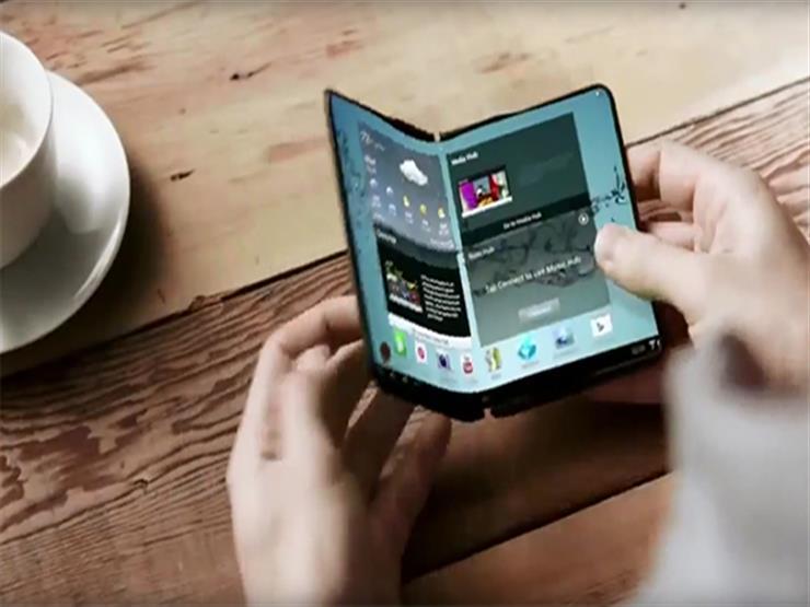 صورة سامسونج تبدأ ثورة كبرى في عالم الهواتف الذكية