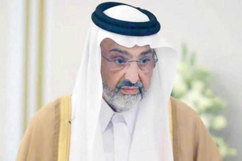 صورة الإمارات تنفي منع سفر الشيخ عبدالله بن علي الثاني