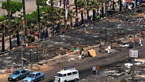 صورة «الجنايات» تصدر أحكامها ضد 379 متهما في «فض اعتصام النهضة»