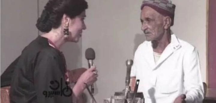 صورة قصة عم حامد.. مصري يعود للحياة بعد دفنه بـ45 يوما