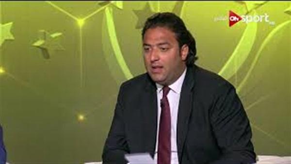 صورة ميدو: أحمد فتحي وجه رسالة للاعبين والحضري يستحق التواجد