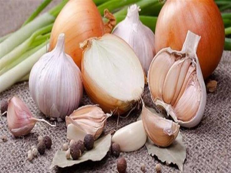 صورة قشر البصل يحميك من أمراض عديدة