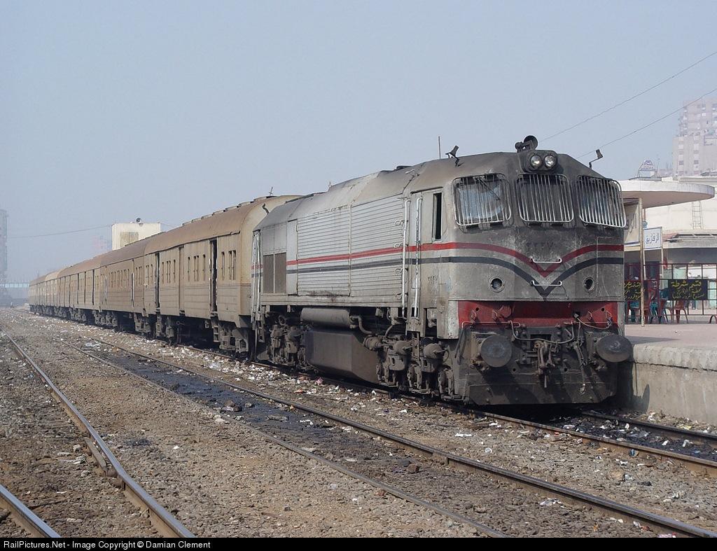 صورة وزارة النقل تعلن موعد زيادة أسعار تذاكر القطارات