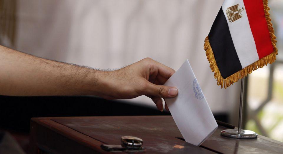 صورة الانتخابات الرئاسية 2018 : 367 نائبا يوقعون على استمتارة تذكية ترشيح السيسي