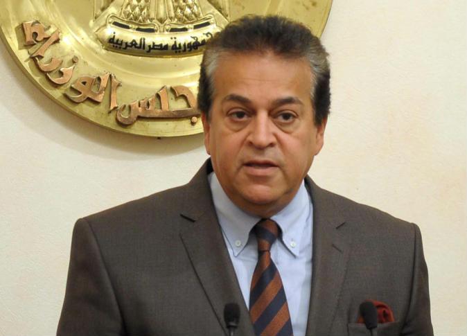 صورة وزير التعليم العالي يكشف خطوات تنسيق المرحلة الثالثة