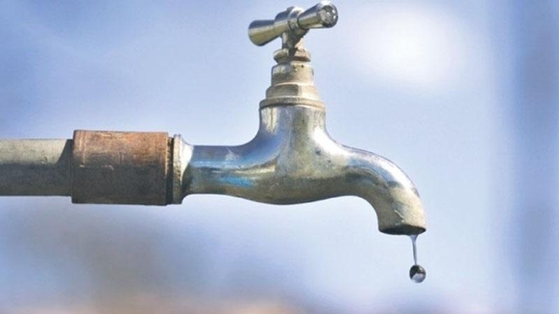 انقطاع مياه الشرب يوم الأربعاء عن هذه المناطق بالشرقية
