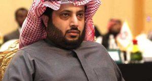 تركي آل الشيخ عن قناة بيراميدز
