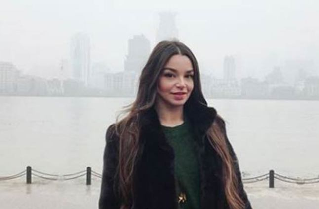 حبس الراقصة جوهرة سنة بتهمة التحريض على الفسق