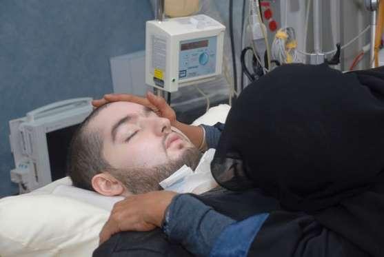 الأمير النائم الذي زاره الوليد بن طلال .. مأساة أبكت السعوديين8