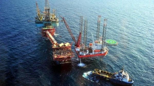 صورة طاقة البرلمان: اكتشفنا كميات هائلة من البترول والغاز الطبيعي بالبحر الأحمر