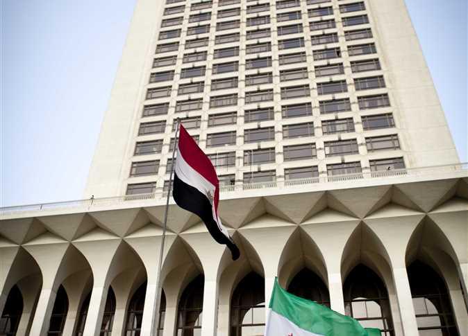 صورة الخارجية: مصر الأول أفريقيًا من حيث الأمن والأمان