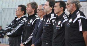 مباراة مصر وأوروجواي