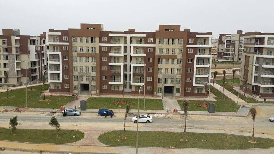 صورة تفاصيل إنشاء 920 وحدة سكنية بالزقازيق