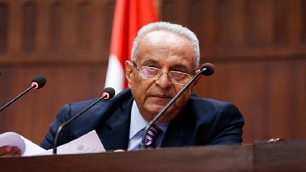 صورة بهاء أبوشقة يفوز برئاسة حزب الوفد ويخلف البدوي