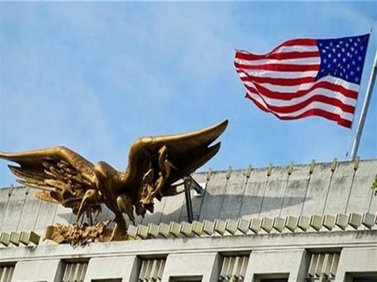 صورة السفارة الأمريكية تصدر بيانًا لمواطنيها بشأن انتخابات الرئاسة المصرية 2018
