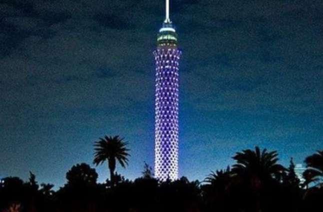 صورة معالم مصر السياحية تطفئ أنوراها غداً