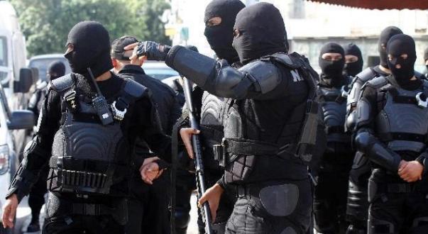 صورة الداخلية تقتل لانشون بعد تهديده مدير الأمن