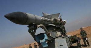 جيش سوريا يستعد للحرب ويعيد توزيع أنظمة الدفاع الجوي