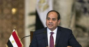 مصر على قانون «يهودية الدولة» في إسرائيل
