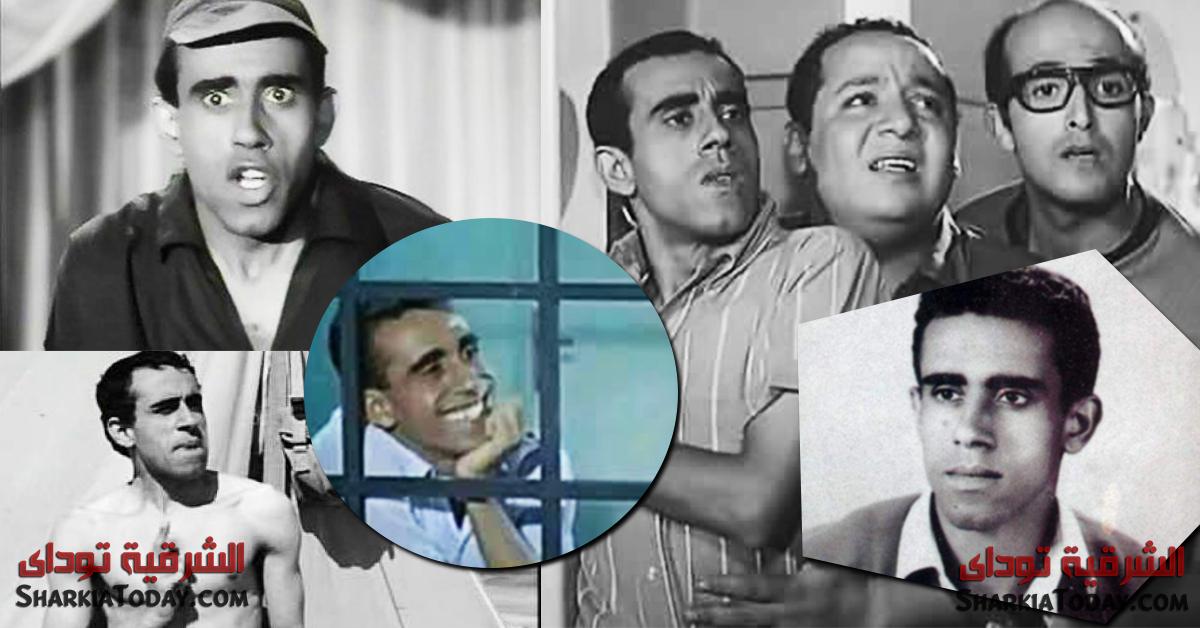 صورة في ذكرى رحيله.. الضيف أحمد يجسد مشهد موته قبلها بساعات و «التمثيل يقلب جد»