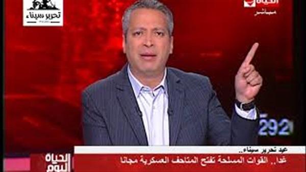 صورة تامر أمين يهاجم الأوقاف بسبب خطباء الجمعة.. فيديو