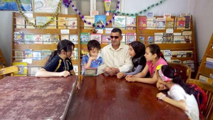 صورة ثقافة شنبارة الميمونة بالزقازيق تحتفل بذكرى سيناء