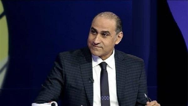 صورة خالد بيومي يصدم جمهور الأهلي بشأن المدرب الجديد
