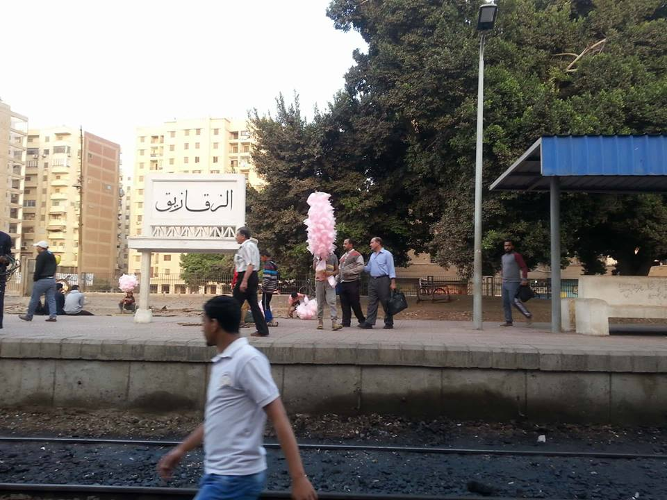 مواعيد قطارات الاسماعيلية الزقازيق 2018