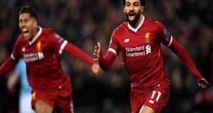تتويج ليفربول بلقب دورى أبطال أوروبا