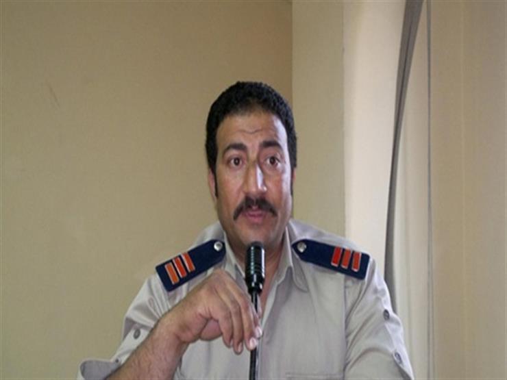 صورة السجن 3 سنوات لأمين الشرطة منصور أبو جبل و10 آخرين