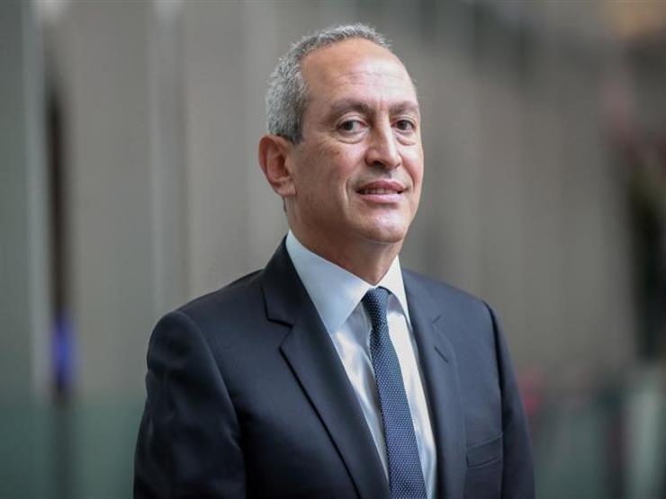 صورة ناصف ساويرس أول مصري يتصدر قائمة أثرياء العرب لعام 2018
