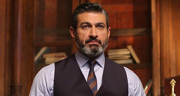 صورة «رحيم» مسلسل ياسر جلال في شهر رمضان 2018.. تعرف على قصته