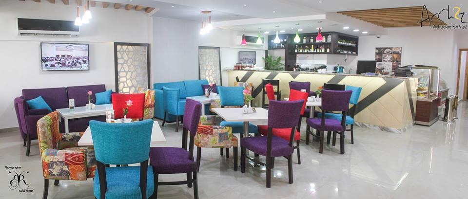 صورة كافية ومطعم لابيل بالزقازيق in Zagazig Labelle Cafe & Resturant