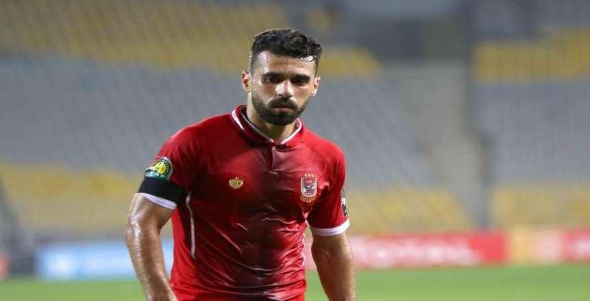 صورة عبدالله السعيد يقترب من الدوري السعودي
