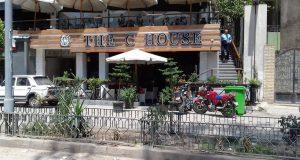 مطعم ذا سي هوس بالزقازيق