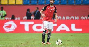 إبراهيم فايق أحمد فتحى يرفض التوقيع للأهلى