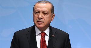 أردوغان يعلق على قرار أمريكا