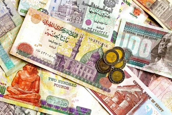 صورة أسعار العملات اليوم 21 مايو 2018 مقابل الجنيه المصرى