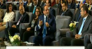 تعليق الرئيس السيسي على زيادة أسعار تذاكر المترو