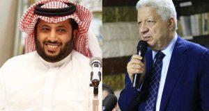 أول تعليق من مرتضى منصور على آل الشيخ