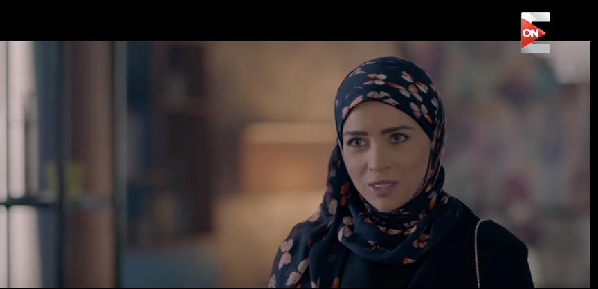 صورة الحلقة 3 مسلسل رسايل لمي عز الدين