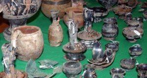 حقيقة تهريب آثار مصرية لإيطاليا