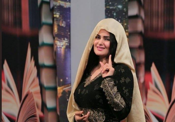 صورة داعية إسلامية عن برنامج سما المصري: «مهزلة وفتنة»