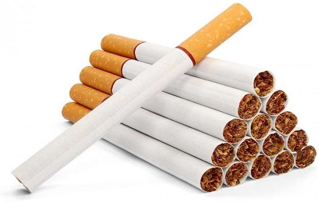 صورة الحكومة توضح حقيقة فرض ضريبة على السجائر