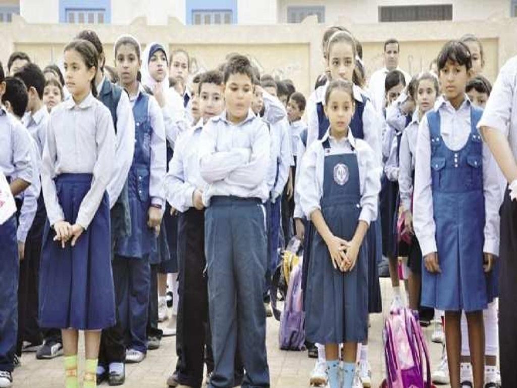 صورة هل تم زيادة المصروفات المدرسية؟.. وزارة التربية والتعليم تجيب